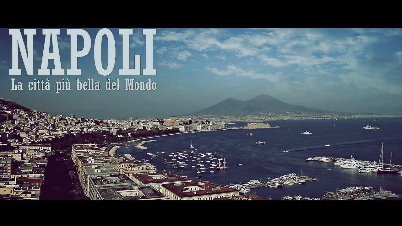 Napoli parkour la citt pi bella del mondo motion for Le migliori citta del mondo