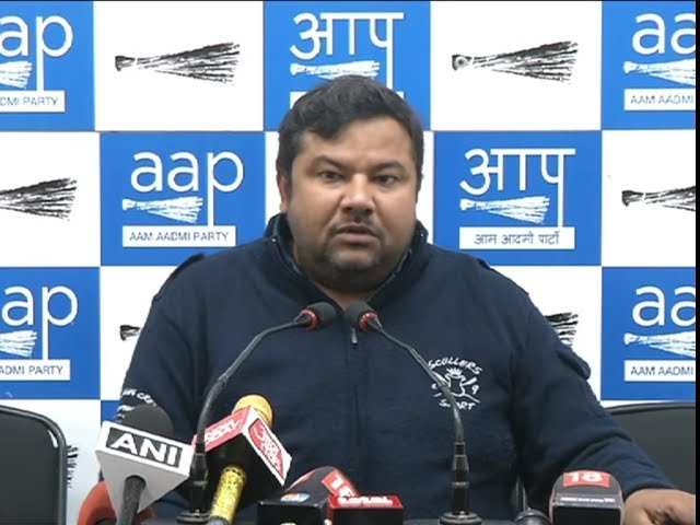 Insights from Rajasthan Election Campaign by AAP National Treasurer Deepak Bajpai (AKR Ep 08)