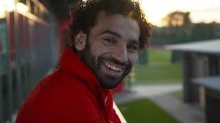 رقم قياسي لمحمد صلاح مع ليفربول