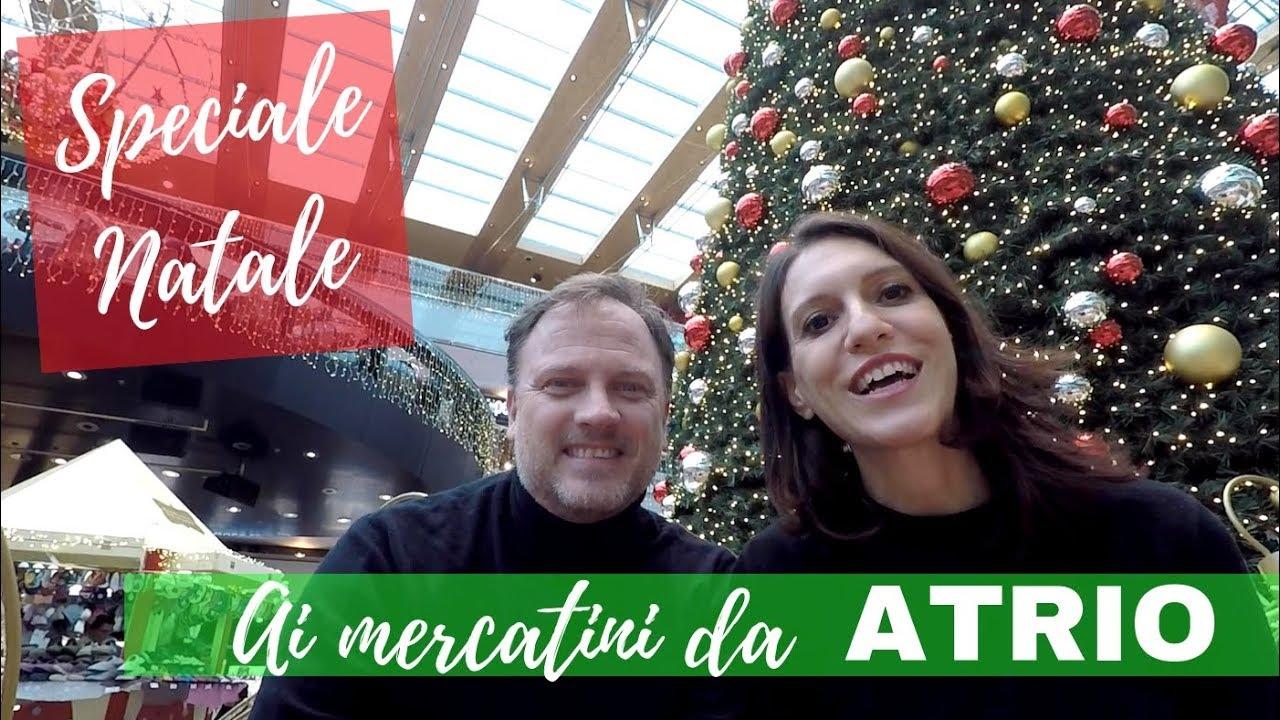 Da Atrio a Villaco per i mercatini di Natale