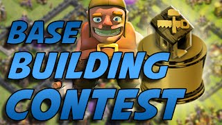 Clash Of Clans   TH9 TOP 5 WAR BASES (2016 BASE DESIGN CONTEST WINNERS)