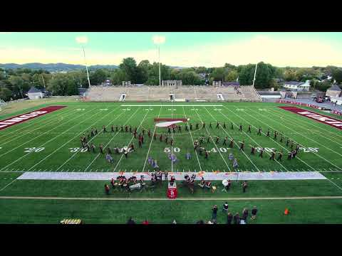 Music In The Castle 2017 Morristown West High School