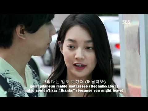 [FULL HD/FANMADE] Lee Seung Gi - Losing My Mind [hangul + Romanization + Eng Sub]