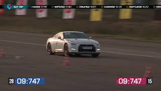 1/8 Unlim 2018. 1350hp Nissan GT-R vs 1000hp Nissan GT-R. Unlim Highlights.