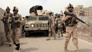 أخبار عربية: القوات العراقية تطوق جامعة الموصل إستعداداً لاقتحامها