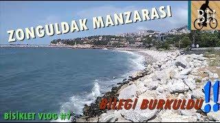 B S Klet Vlog 7 Guzel Zonguldak Manzarasi