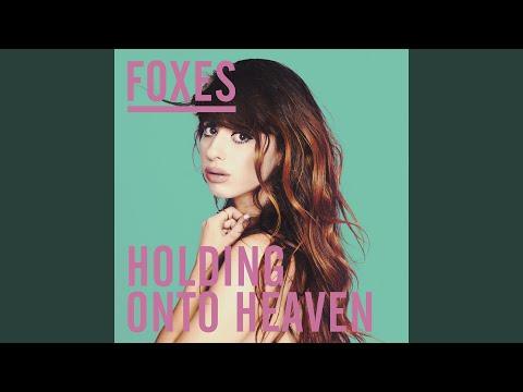 Holding onto Heaven (Radio Edit)