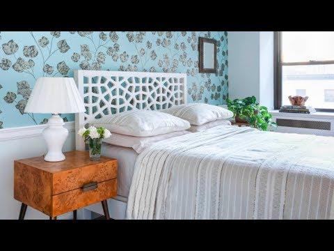 29+ Bedroom Wallpaper Ideas