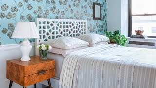 29+ Bedroom Wallpaper Ideas