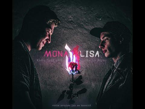 N.O.W - MONA LISA Feat. Adam Čuřík  [OFFICIAL VIDEO]