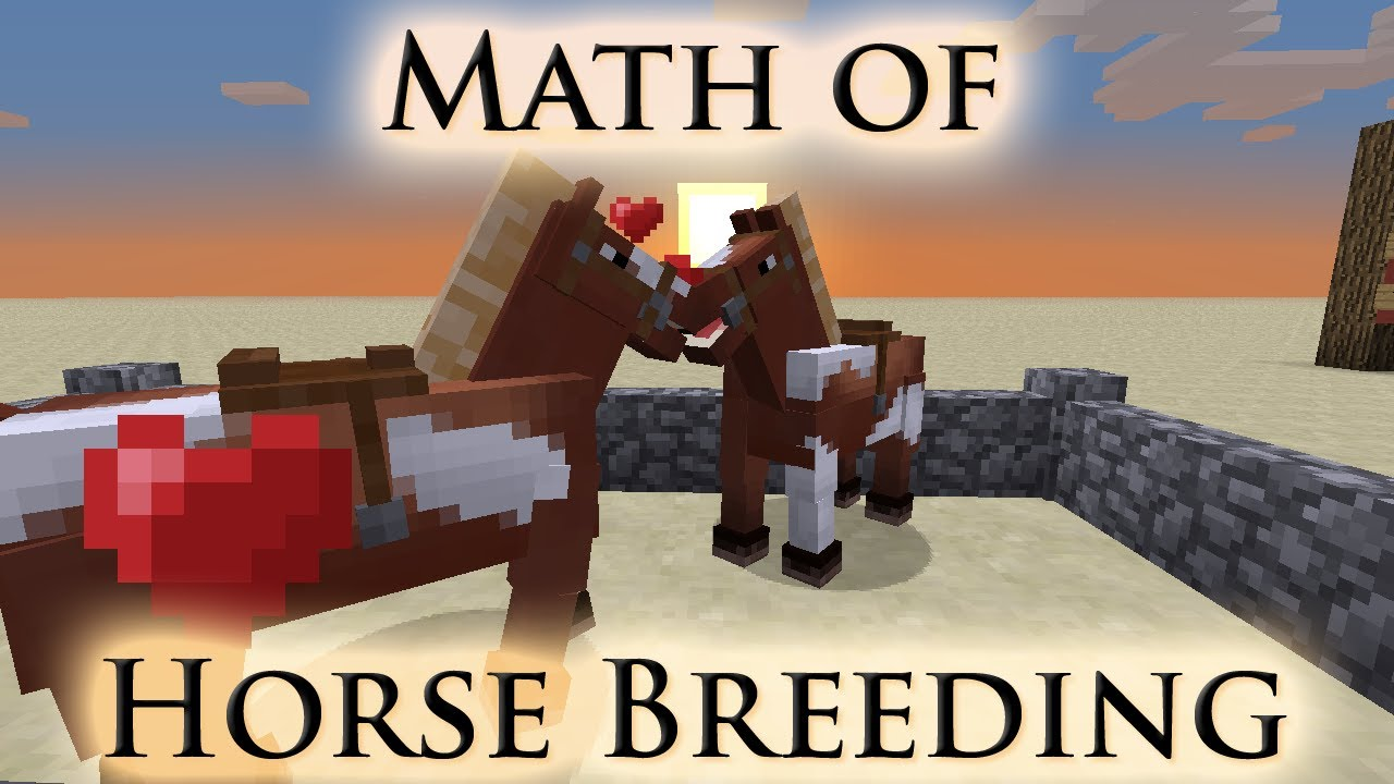 how to kill all horses in minecraft 1.7.10