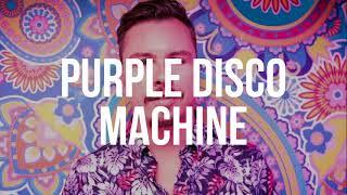 Purple Disco Machine - Club FG Live Sessions (17.03.2018)