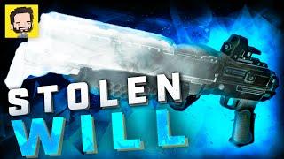 Stolen Will Legendary Shotgun | Gameplay Review | Destiny (The Taken King)