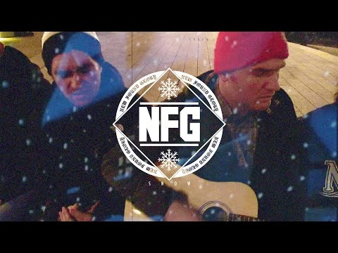 New Found Glory - Snow (Official Music Video)