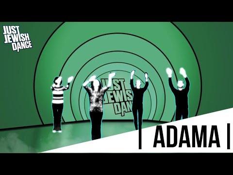 Just Jewish Dance - Adama