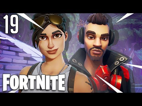 Fortnite: Save the World - Part 19 (A Fresh Start)