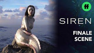 Siren Season 3 Finale | Ryn Misses Ben | Freeform