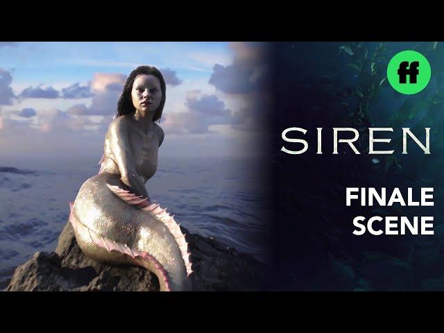 Siren De Hbo Es Cancelada Y No Habrá Temporada 4 Esta Es La Verdadera Razón