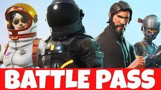 NEUE SEASON BATTLE PASS GEKAUFT !!! 🔴 FORTNITE UPDATE HYPE
