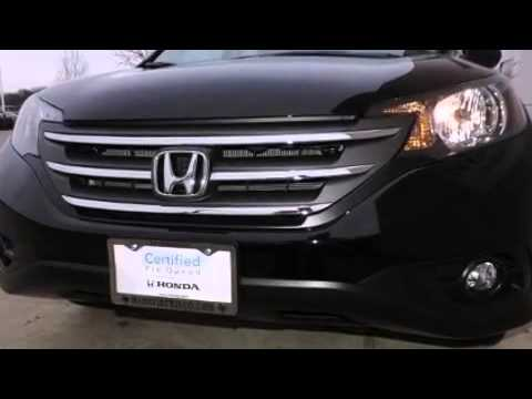2014 honda cr v ex l in frisco tx 75034 youtube for Mcdavid honda frisco