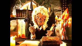 Tales From The Crypt - Theme