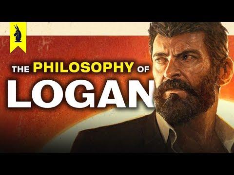 The Philosophy of LOGAN –Wisecrack Edition