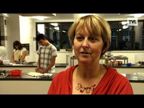 Overpelt - Koken voor kotstudenten