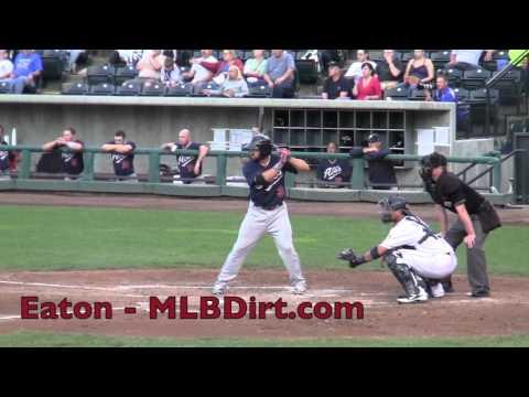Adam Eaton Prospect Video