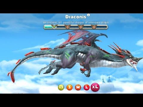 Hungry Dragon All