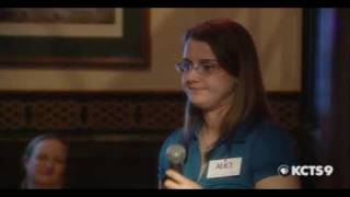Science Café: 2012: The Movie, the Astronomy, the Hoax - Q and A