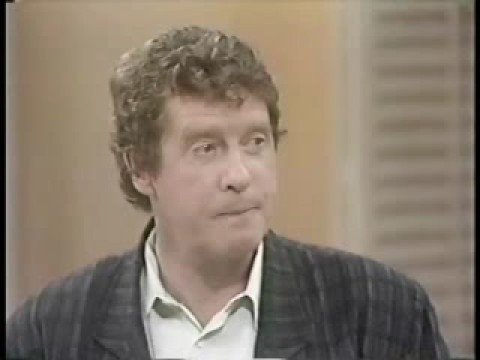 Michael Crawford Interview 1 (Part I)