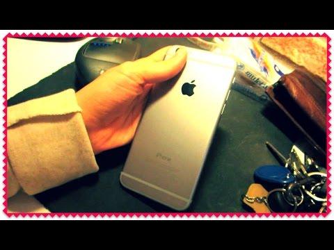 VLOG: УРА! Я КУПИЛА iPhone 6! 30.10.14