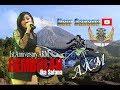 Anniversary Adventure KLX Merapi 1st. New SAXENA  # REMBULAN - Ika Safana