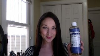 Review: Dr. Bronner