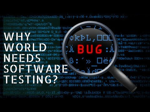 Software Testing and Quality Assurance - learn it in minutes