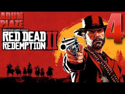 Adum Plaze: Red Dead Redemption 2 (Part 4) thumbnail