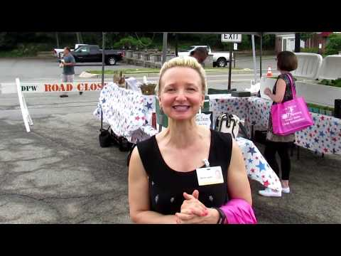 Hopatcong Farmers Market 2017 - Opens for 2017