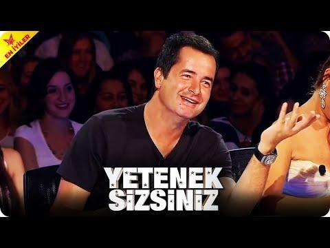 Jüriye Eğlence Çıktı! | Yetenek Sizsiniz Türkiye