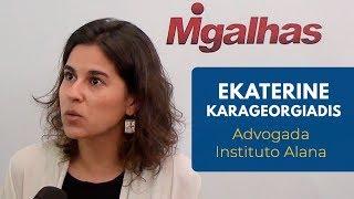 Ekaterine Karageorgiadis | Advogada Instituto Alana