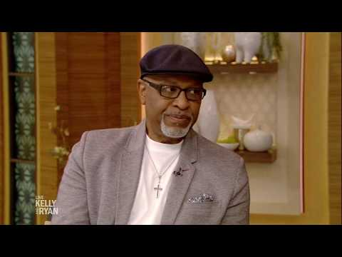 """James Pickens Jr. Talks About """"Grey's Anatomy"""" Reaching Its 350th Episode"""