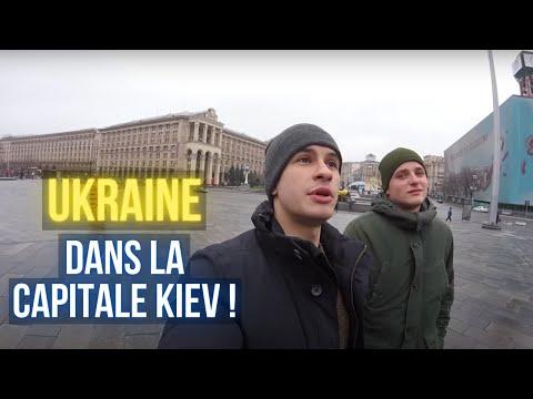 Клип L - Kiev