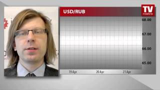 USD hits fresh 2016 lows versus Russian ruble