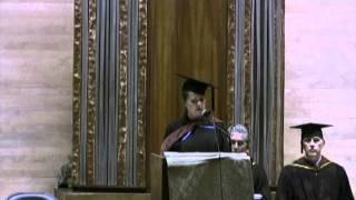 Jenny Saville: (2 of 2) New York Academy of Art Commencement Address