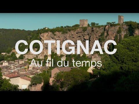 Cotignac Au Fils du Temps en Provence
