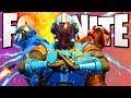 RUPTURED SKIES - Fortnite Season 4 Movie #FortniteBlockbuster