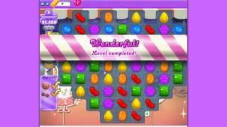 Candy Crush Saga DreamWorld level 117 2**