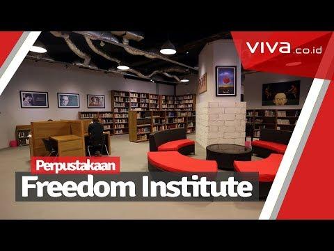 Ini Dia, Surga Kutu Buku di Jakarta!