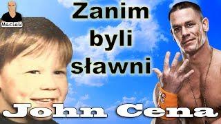 John Cena | Zanim byli sławni