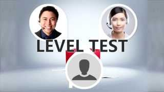 English Central Level test