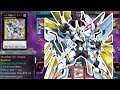 Yu Gi Oh  ARC V Tag Force Special   Utopia Deck